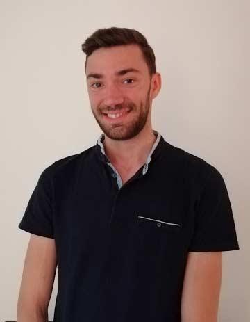 Antoine vaast, masseur kinésithérapeute à Versailles dans le 78